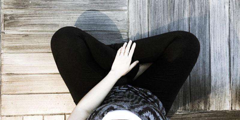 3 cách đơn giản giúp giảm chứng đau lưng khi mang thai