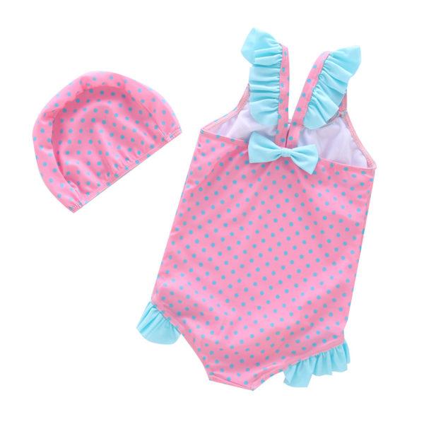 Set đồ bơi heo hồng Peppa Pig cho bé gái